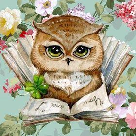Bücherblüten