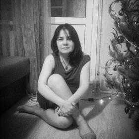 Наталья Сейдер