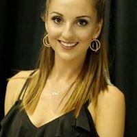 Angélique Ricardo