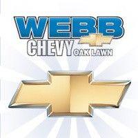 Webb Chevy Oak Lawn Webbchevy On Pinterest