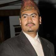 Nishant Shrestha