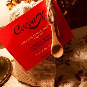 CocoaX Inc