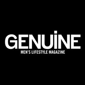 Genuine Men's Magazine