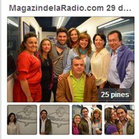 Magazin de la Radio
