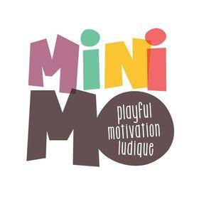 Minimo Motivation Ludique   Minimo Playful Motivation