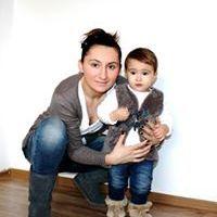Roxana Marc