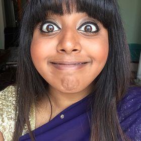 Jothina Ariyaratnam