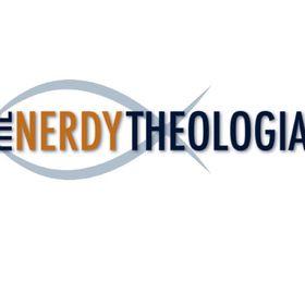 The Nerdy Theologian