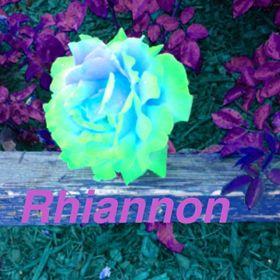 Rhiannon Jennings