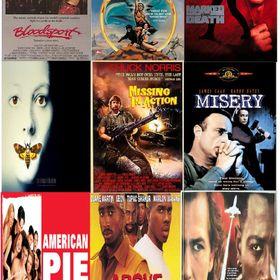 Film Junky Movies