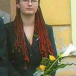 Eva Šnebergerova