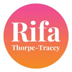Rifa Thorpe-Tracey - mentor, coach and diversity champion