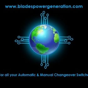 Blades Power Generation