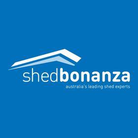 Shed Bonanza
