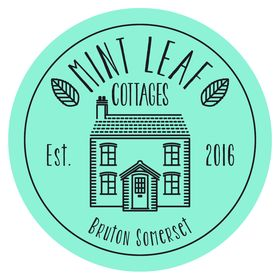 Mint Leaf Cottages, Bruton
