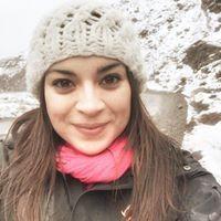 María Gabriela Martínez Zúñiga