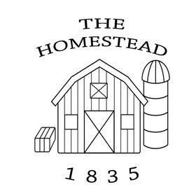 The Homestead 1835