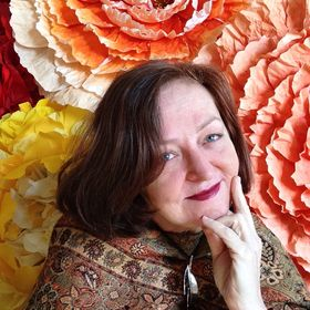 Affaire of Flowers, Kath Hamilton