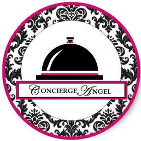 Concierge Angel