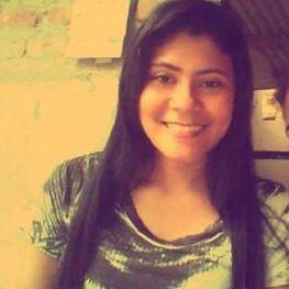 Ana Mariela Gutierrez