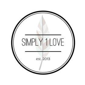 Simply 1 Love
