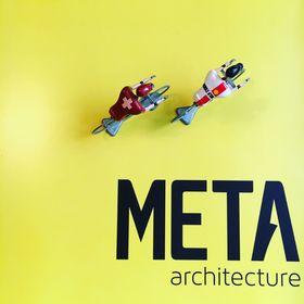 matthew ansell META Architecture