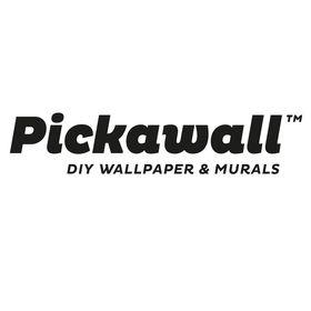 Pickawall - Removable Wallpaper and Murals