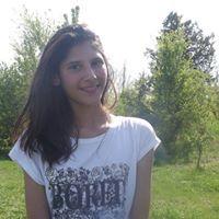 Maria Majuru