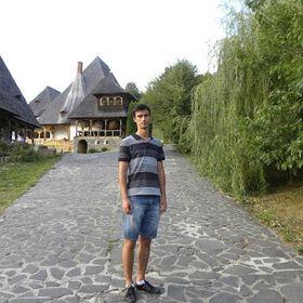 Cristian Liviu