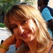Velma Bouchard