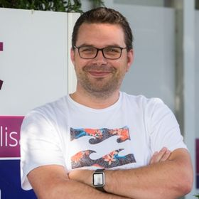 Michiel Heijmans