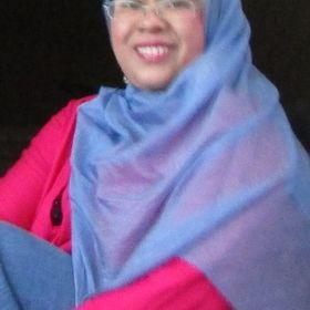 Indah Julianti Sibarani