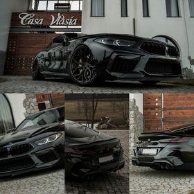 The sports car produced  luxury car