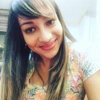 Andressa Paes Pereira