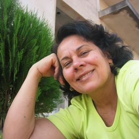 Almira Cabral
