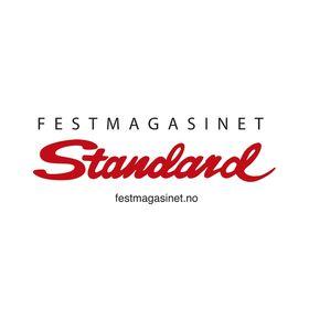 Festmagasinet Standard