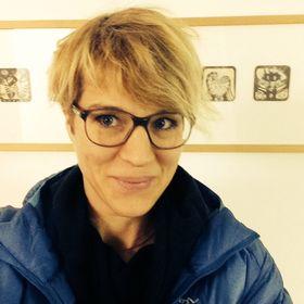 Anja Binkert