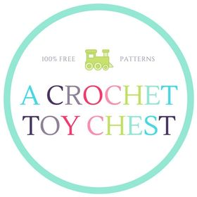 A Crochet Toy Chest