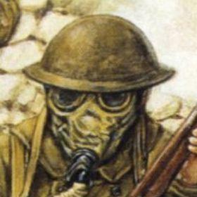 DoughBoi 1918