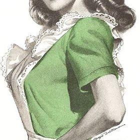 Virginie Joste