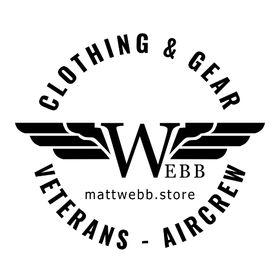 Matt Webb Design