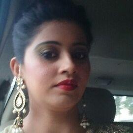 Manisha Bhadana