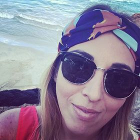 Aurélie Diaz