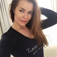 Cassandra Nordström
