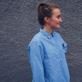 Maja Bergelv