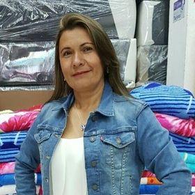 Maria Cecilia Vargas
