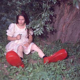 Sandra Cohen artist