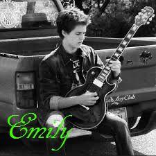 Emily H