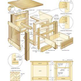 Electric Woodamps