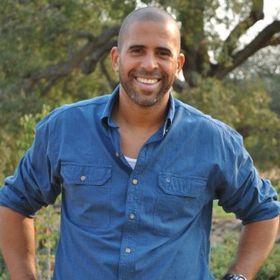 Ahmed Hassan: Celebrity Landscaper